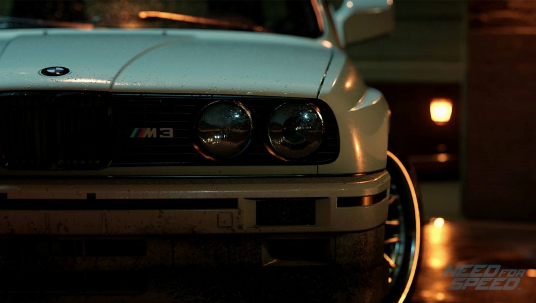 new era,Need for speed 2015,нфс,Bmw,this autumn