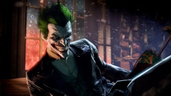 batman arkham origins,Джокер,warner bros,joker