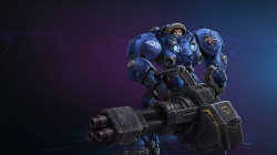 heroes of the storm,Starcraft 2,heart of the swarm