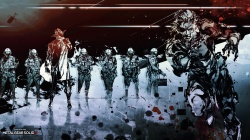 XOF,Skull Face,the phantom pain,Metal Gear Solid 5,punished snake,Ground ...,big boss