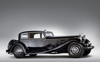 1933,Delage D8S,Coupe by Freestone Webb,Фристоун Уэбб