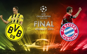 muller,Borussia dortmund,final,lewandowski,wembley,player,bayern,football
