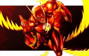 barry allen,Фантастика,The flash,dc comics