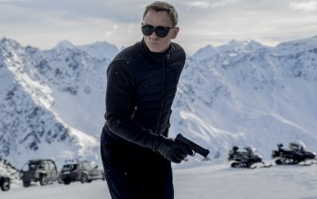 20th century fox,universal pictures,action,daniel craig,look,Guns,pistols,wallpaper,...,james bond