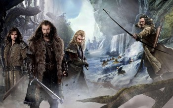 or there and back again,или ...,the hobbit: the desolation of smaug,Хоббит: пустошь смауга