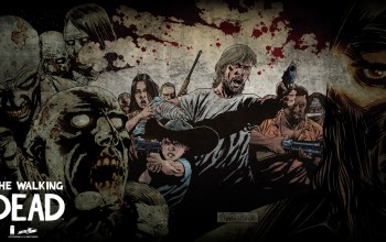 zombies,comic,the walking dead