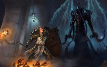 blizzard entertainment,female,Crusader,One-Handed Flail,...,The Encounter,reaper of souls,diablo 3