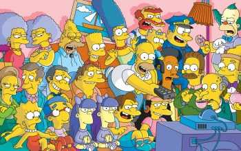 симпсоны,springfield,Homer simpson,the simpsons