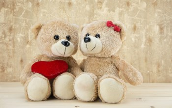 мишка,sweet,Любовь,Teddy,toy,heart