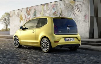 Volkswagen,up