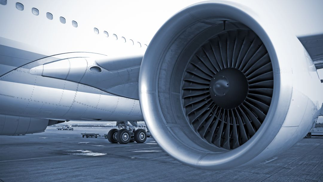 turbine,airliner,wing
