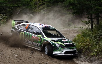 ford focus,wrc,british,rally