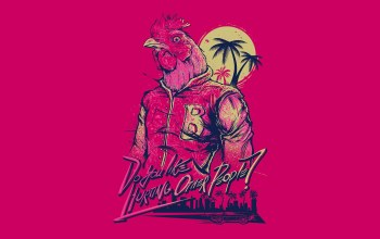 horoz,games,hotline miami