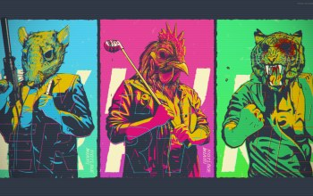 Hotline Miami 2,Wrong number,hotline miami