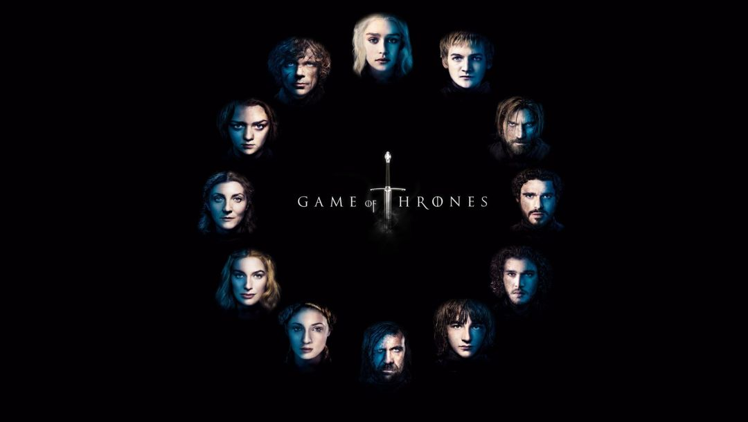background,hbo,series,characters,Game of thrones