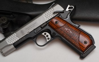SW1911SC,пистолет,smith & wesson,E-Series