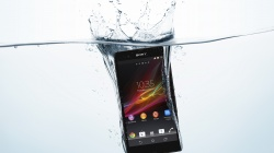 z,Xperia,sony,waterproof,Mobile