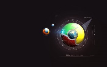 Google chrome,mozilla