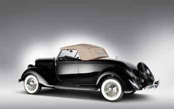 deluxe,форд,1936,v8,roadster