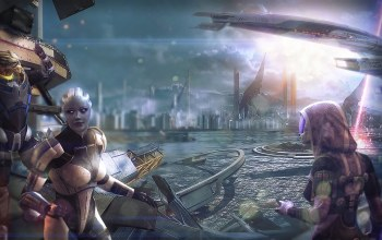 reaper,tali,tali,garrus vakarian,liara t'soni,earth,mass...,Normandy,Space ship,asari