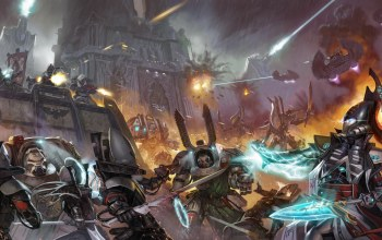 warhammer 40k,Elite soldiers,war,40000