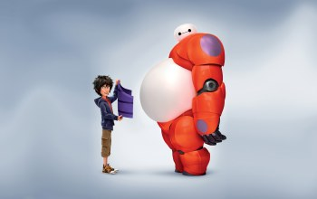 rubber,family,Fredzilla,...,violet,Big hero 6,boy,Tomago,T.J. Miller,White,orange,action,film