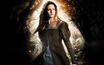 Kristen stewart,snow white and the huntsman,Белоснежка и охотник