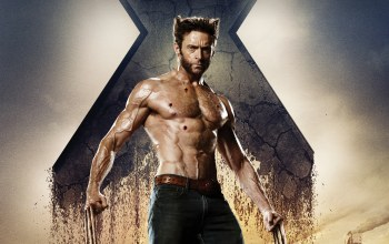 Wolverine,Films Corporation,entertainment,20th,Face,sci-fi,action,Fox,days,x men,fantasy,...,wallpaper