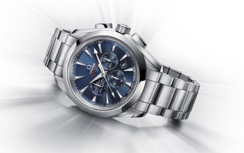 seamaster aqua terra co-axial,_london 2012_,chronograph