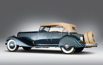 Фаэтон,крайслер,1933,phaeton,Chrysler,Custom Imperial Eight