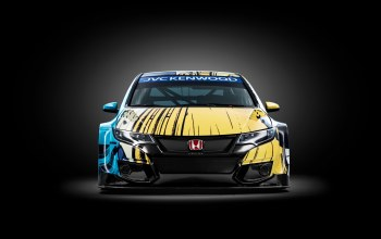civic,Jean graton,Goodwood festival of speed 2016,wtcc