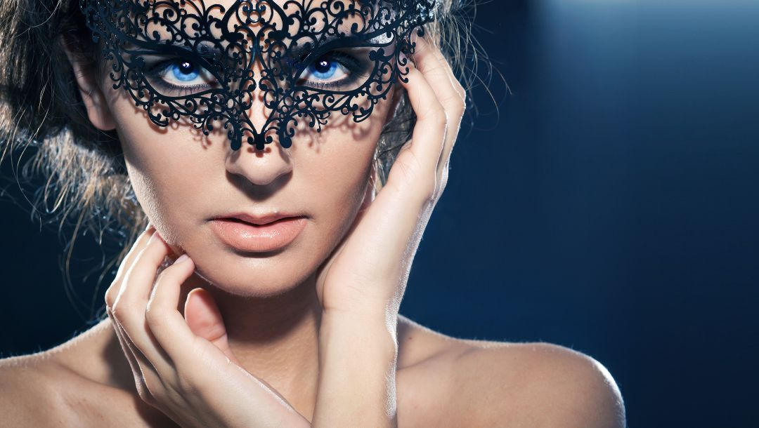 look,makeup,blue eyes,design,mask
