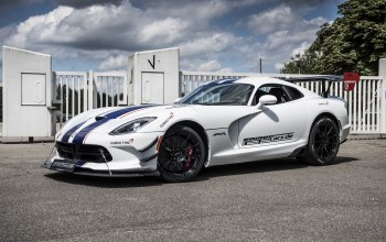 2016,ACR by GeigerCars,dodge,тюнинг,viper