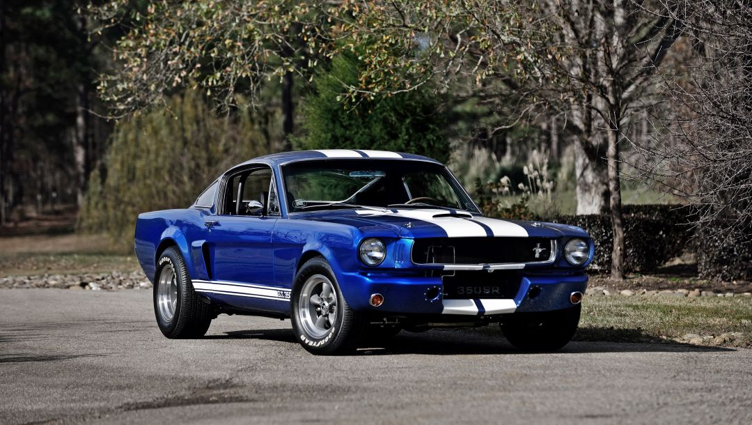 shelby,gt350r,классика,форд,1966