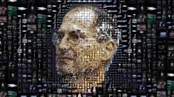 Steve jobs,ipod,стив джобс,iphone,apple,Гаджеты,обои,mac,itunes