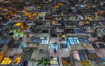 Yick Cheong,buildings