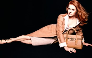 фотосессия,amy adams,Max Mara