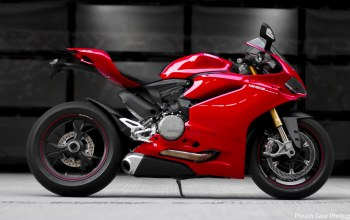panigale,1299S,Мотоцикл,Red,Ducati