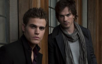 stefan,the vampire diaries,сериалы,damon
