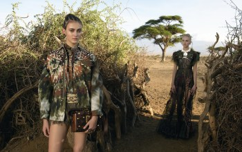 Valentino,2016,campaign,spring,steve mccurry,summer