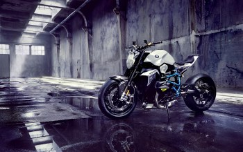concept,Bmw,Ducati-Fighter,Boxer,Motorrad,roadster
