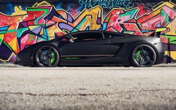 Lamborghini,graffiti,Lambo,superleggera