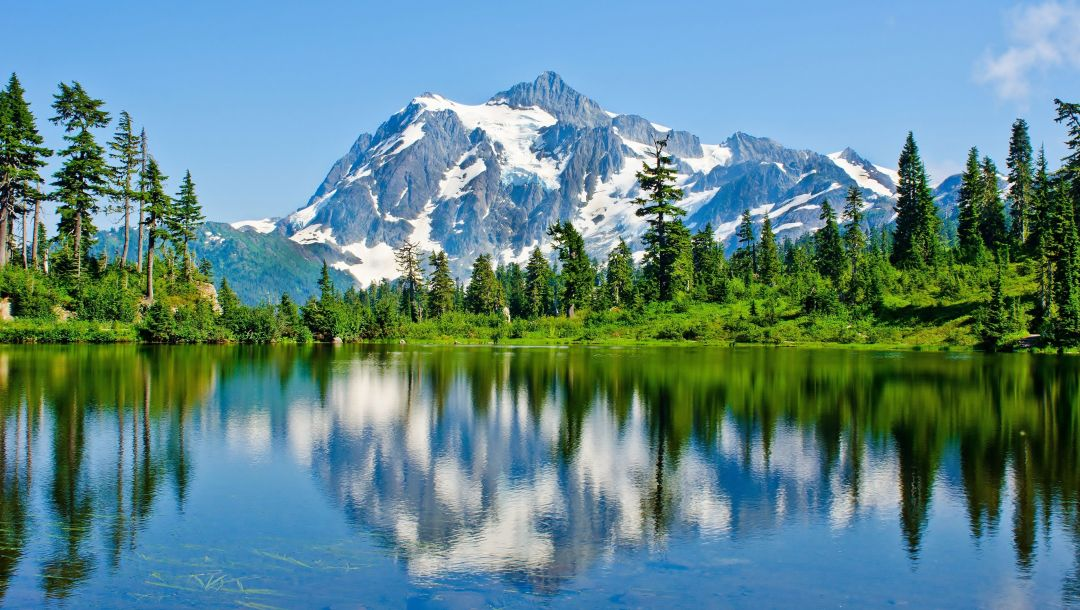 park,washington,Cascades,north,national,shuksan