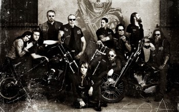 bikes,Sons of anarchy,redwood original,club,soa,samcro,crew