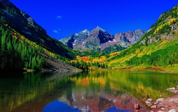 колорадо,colorado,maroon bells