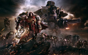 warhammer,dawn of war,игры