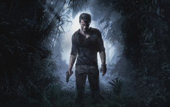 only,playstation 4,uncharted,Exclusive