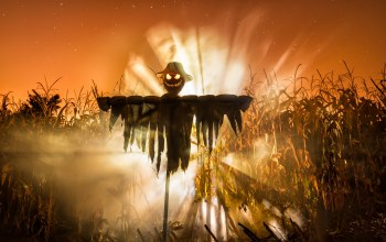 Lord of the Corn,Halloween