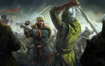 fight,rain,soldier,king,Total war,blade,war,shield,sword,crown,helmet,Total War: Battles Kingdom,knight,battle