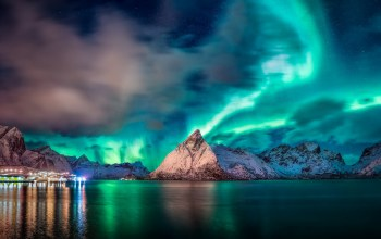 nordland,norway,Reine